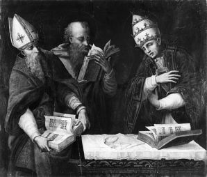 marco_cardisco_-_saints_augustine_jerome_and_gregory_the_great_-_walters_371147