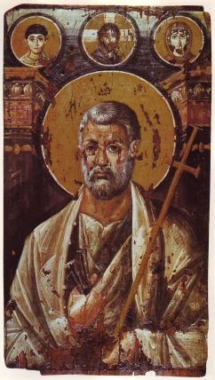 St_Peter_Icon_Sinai_7th_century