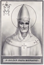 pope_julius_i