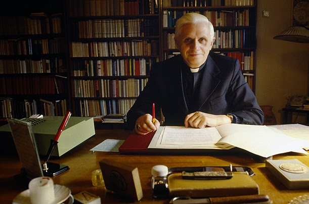 Ratzinger-CDF