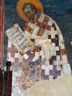 St._John_Chrysostom,_lower_register_of_sanctuary