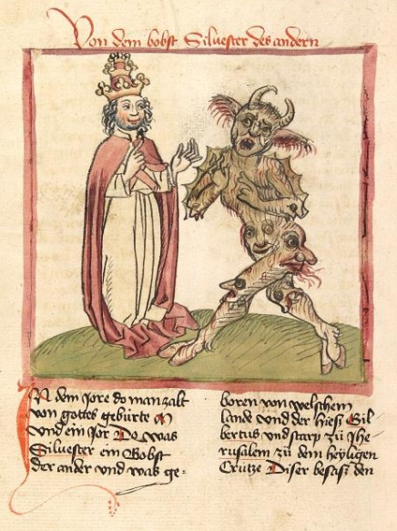 Silvester_II._and_the_Devil_Cod._Pal._germ._137_f216v