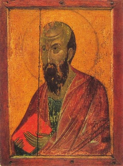 Apostle_Paul_(Ubisi_icon)