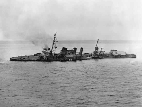 USS_Stewart_(DD-224)_sinking