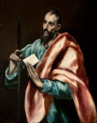 512px-El_Greco_-_St._Paul_-_Google_Art_Project