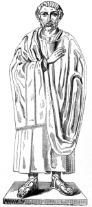 ambrosestatue