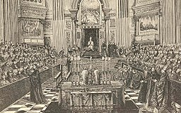 engraving_of_first_vatican_council