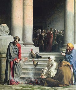 'the_denial_of_peter'_by_carl_heinrich_bloch