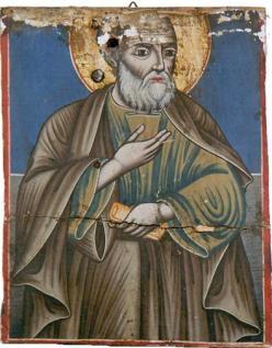 085_Peter_the_Apostle_Icon_from_Saint_Paraskevi_Church_in_Langadas