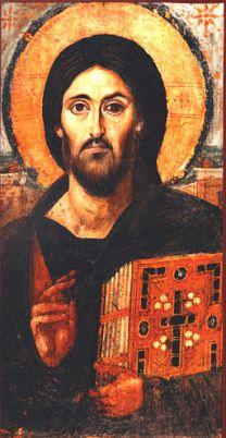256px-Jesus_Sinai_Icon