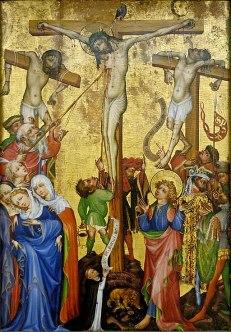 Crucifixion_Strasbourg_Unterlinden_Inv88RP536