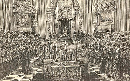 512px-Engraving_of_First_Vatican_Council