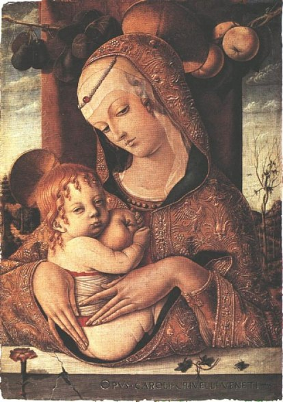 512px-Carlo_Crivelli_-_Virgin_and_Child_-_WGA5799